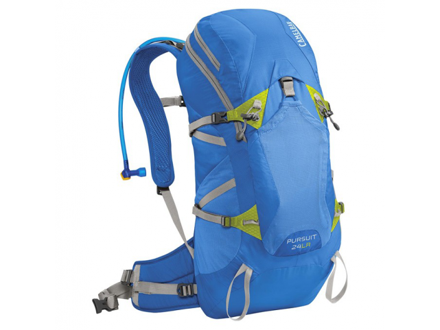 Batoh Camelbak PURSUIT 24 LR Tahoe Blue Lime 3L