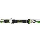 Sjezdové vázání ELAN ER 17.0 FF PRO Black Green
