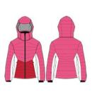 Bunda Colmar Jr. Girls 2-PC-Suit 3145J Pink