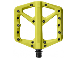 Pedály CRANKBROTHERS Stamp 1 Large Citron