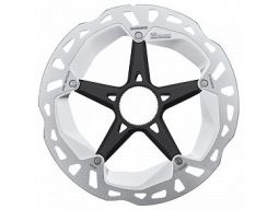Brzdový kotouč Shimano XT RT-MT800 center lock 160 mm pro Ice tech bal