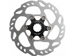 Brzdový kotouč Shimano SLX SM-RT70 center lock 203 mm pro Ice tech + lock ring bal