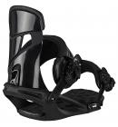 Snowboardové vázání HEAD NX One Black