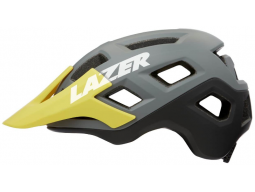 Helma Lazer COYOTE matná šedo žlutá