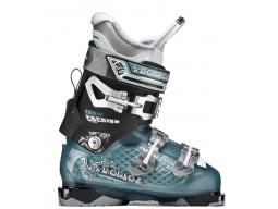 Lyžařské boty Tecnica COCHISE W 100 Transparent Azure Black