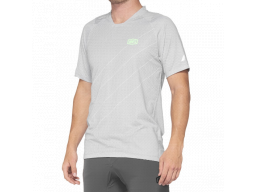 Dres 100% CELIUM Jersey Vapor/Lime
