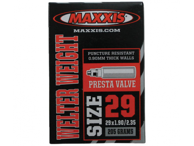 Duše Maxxis WELTER AUTO-SV 29x1.9/2.35