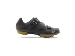 Tretry Giro PRIVATEER R HV Black Gum