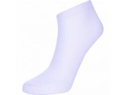 ponožky AUTHORITY Ankle Socks 2pck, white