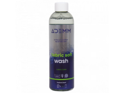 prací a impregnační prostředky ADEMM Fabric Soft Wash 250 ml, CZ/SK