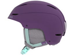 Helma GIRO Ceva Mat Dusty Purple model 2018/2019