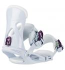 Snowboardové vázání Head NX FAY I White, model 2018/19