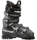 Lyžařské boty Head VECTOR 120S RS Anthracite/Black, 19/20