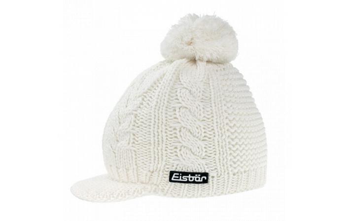 Čepice Eisbär PAGO CAP 100