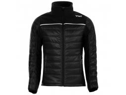 Bunda Vist DOLOMITICA ins. softshell jacket Black, model 16/17