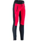 Kalhoty Silvini SORACTE PRO WP1744 Black-Red