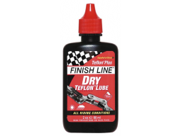 Olej Finish Line TEFLON Plus 60ml , kapátko