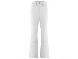 Lyžařské kalhoty Poivre Blanc Softshell Pants White 19/20