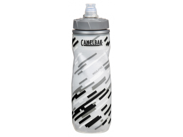 Láhev Camelbak PODIUM CHILL Bottle 0,6L Black Outdoor