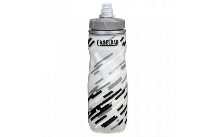 Láhev Camelbak PODIUM CHILL Bottle 0,6L Black Outdoor