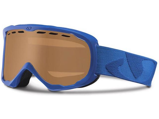 Brýle Giro FOCUS Blue Icon Amber Rose model 2014/15