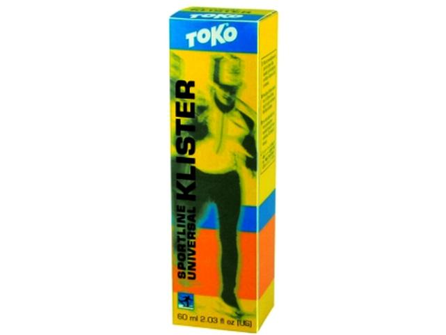 Vosk Toko SPORTLINE KLISTER UNIVERSAL 60ml model 2011/12