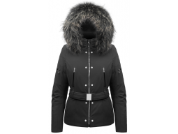 Bunda Poivre Blanc Stretch Ski Jacket Black, 18/19