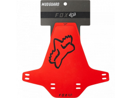 Blatník Fox Mudguard Red