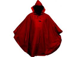 Cyklo pončo MAGIO 810 červená