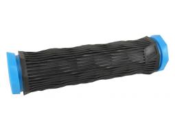 Gripy T-ONE GEO T-GP28BL černo-modrý