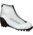 Běžecké boty Alpina T20 EVE White Black model 2012/13