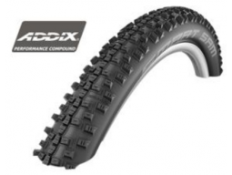 Pláš Schwalbe Smart Sam 42-622 new Addix Performance černá