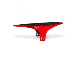 Blatník Mucky Nutz FACE FENDER XL Red