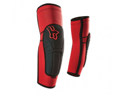 Loketní chránič Fox Racing Launch Enduro Elbow Pad Red
