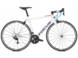 "Kolo Focus 28""DI""IZALCO RACE 9.7""22G WHITE, 2020"