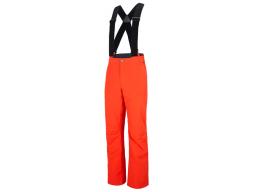 Lyžařské kalhoty Ziener TRISUL Man Pant Ski Red, 19/20