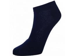 ponožky AUTHORITY Ankle Socks 2pck, black