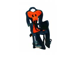 sedačka zadní BELLELI B-One Standard tmavě modrá