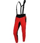 SILVINI softshell pánské kalhoty PRO FORMA MP322 red