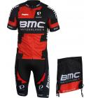 Dres BMC Team Promotional set
