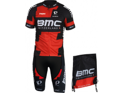 Dres BMC Team Promotional set