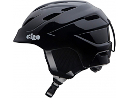Helma Giro NINE.10 JUNIOR Black model 2012/13