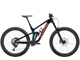 Kolo Trek Slash 9.8 XT Carbon Blue Smoke 2021