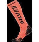Ponožky Silvini CASALONE UA562 Orange