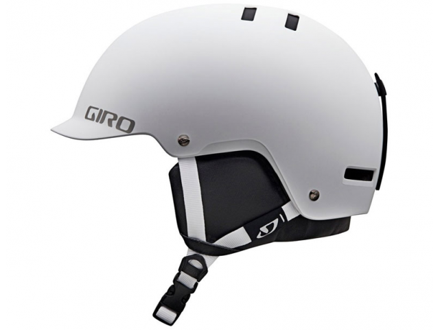Helma Giro SURFACE S Matte White model 2013/14