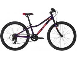 """Kolo KELLYS Kiter 30 Purple 11 (24""""), model 2020"""
