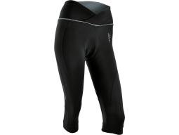 Kalhoty Silvini TINELLA WP1010 Black dámské