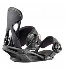 Snowboardové vázání Head NX Fay I Black, model 2018/19
