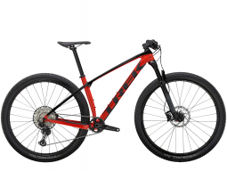 Kolo Trek Procaliber 9.6 Radioactive Red/Trek Black, 2021