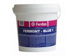 montážní pasta FERMONT BLUE 1  1000ml